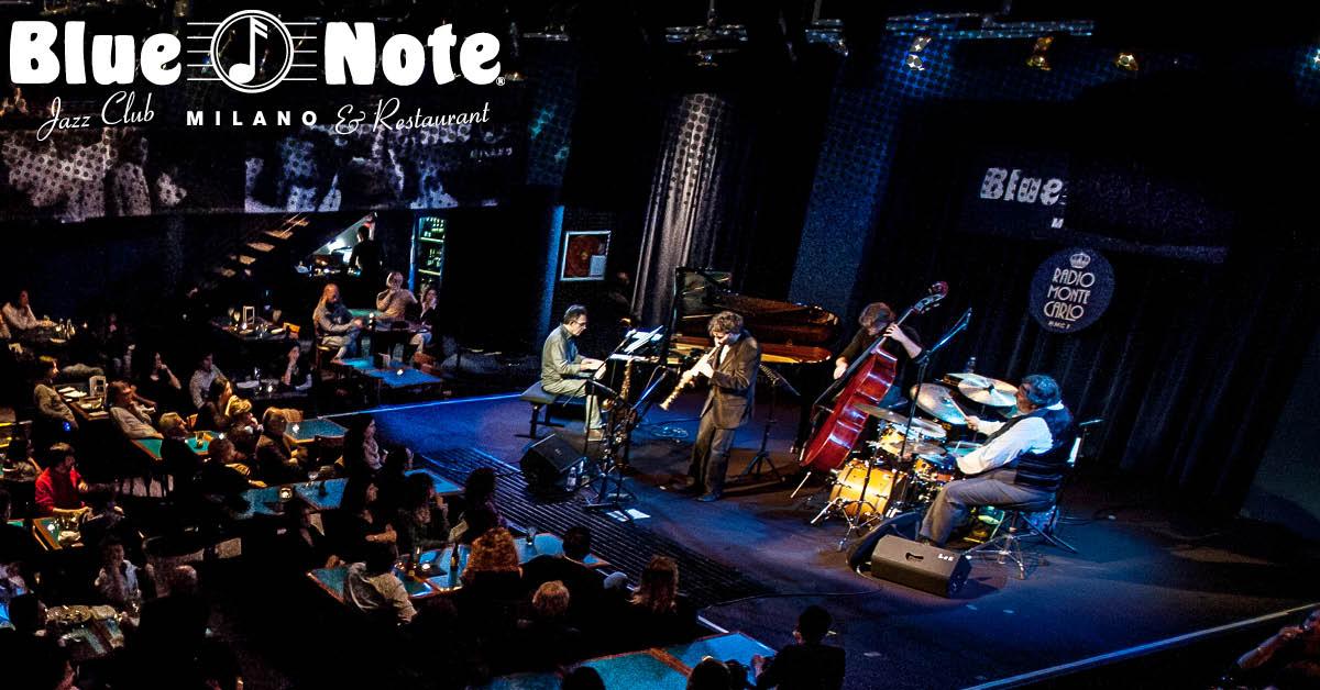 Blue Note Milano biglietti concerti | Notizie