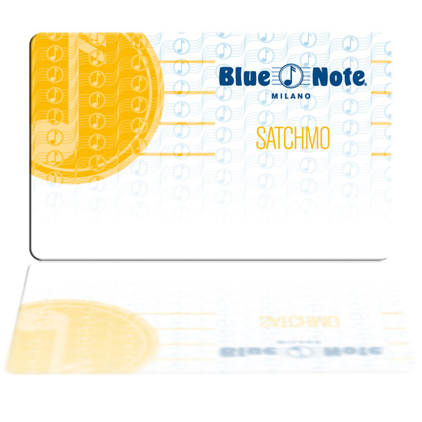 Gift Satchmo Subscription