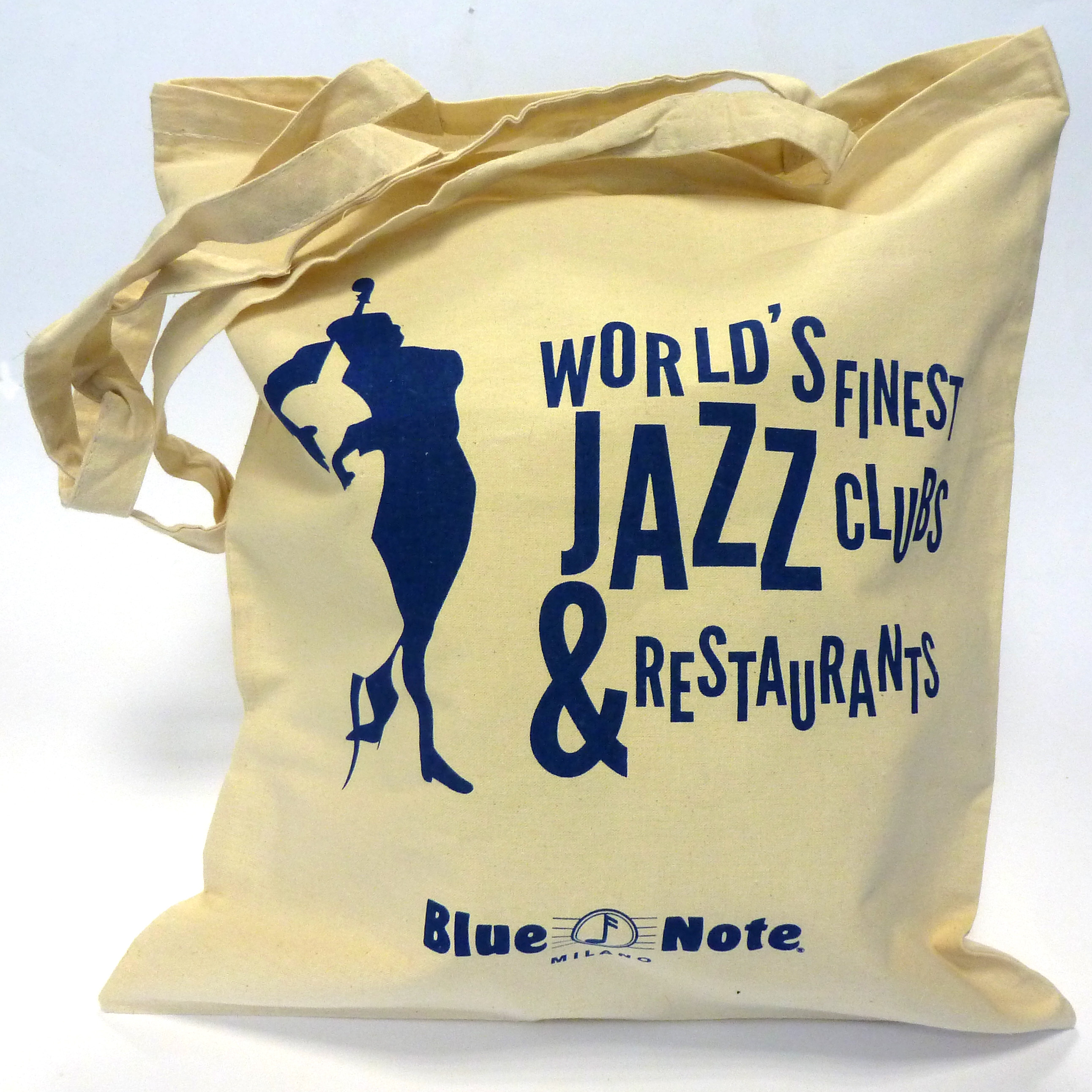 Blue Note Shopper (Natural)