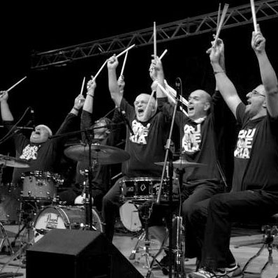 La Drummeria 23/12/2012 21.00
