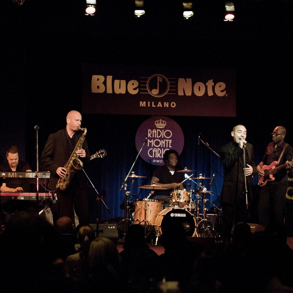 Matt Bianco Blue Note Milano biglietti concerti 2020