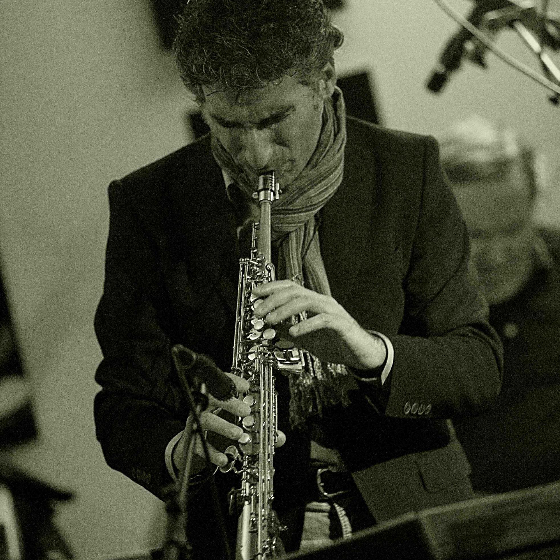 Felice Clemente Quartet 18/05/2014 21.00
