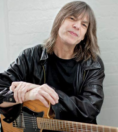Mike Stern Trio feat. Tom Kennedy & Steve Smith 14/05/2014 23.00