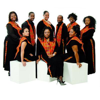 Cenone di Capodanno con Angels in Harlem Gospel Choir 31/12/2014 19.30