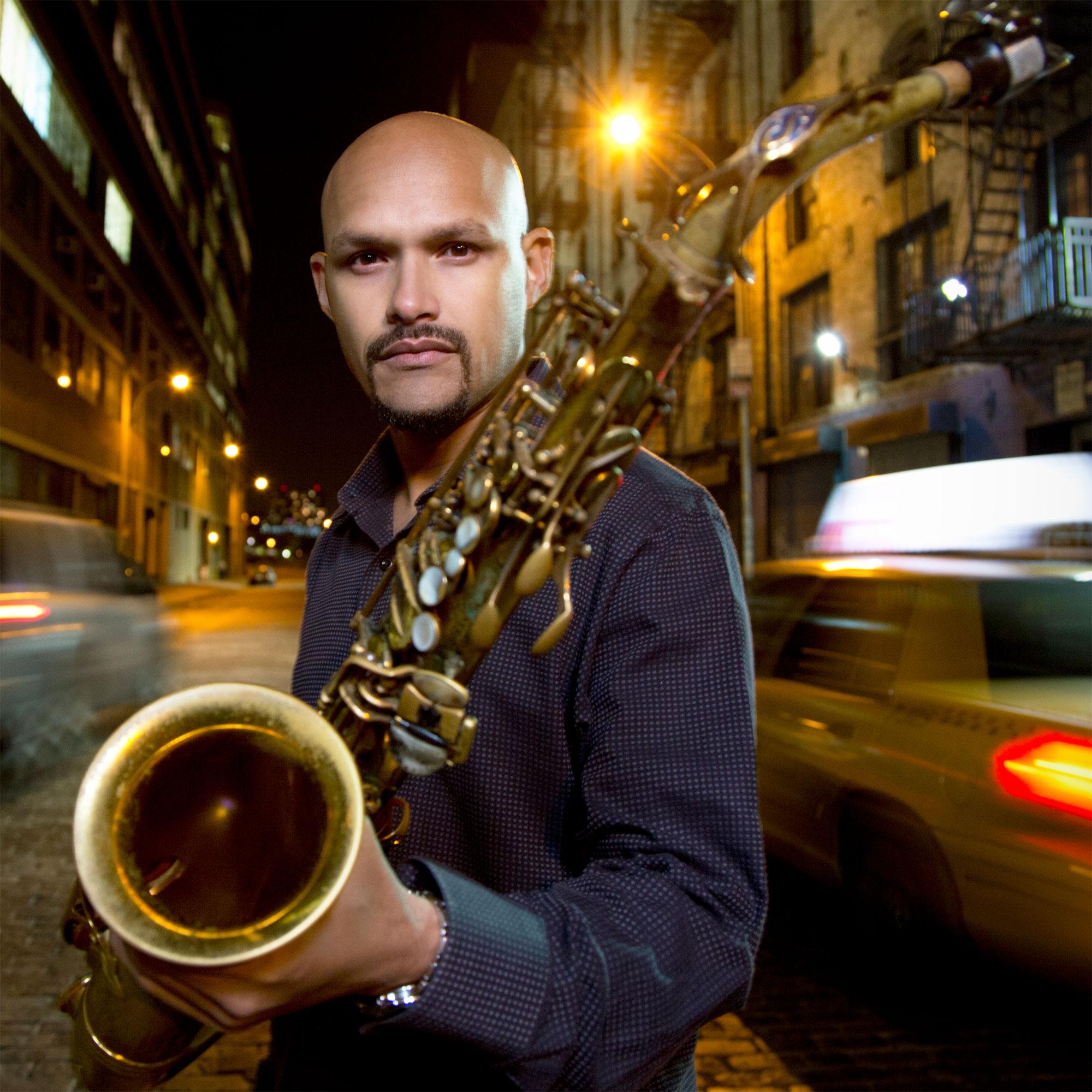Miguel Zenón Quartet 25/02/2015 21.00