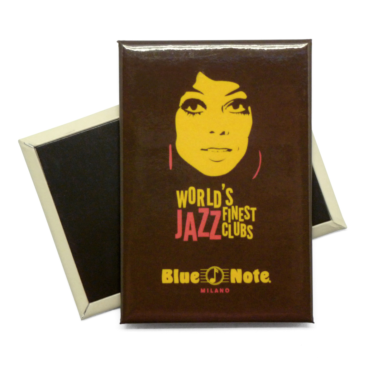 """Magnete Blue Note """"Funky Sista"""""""