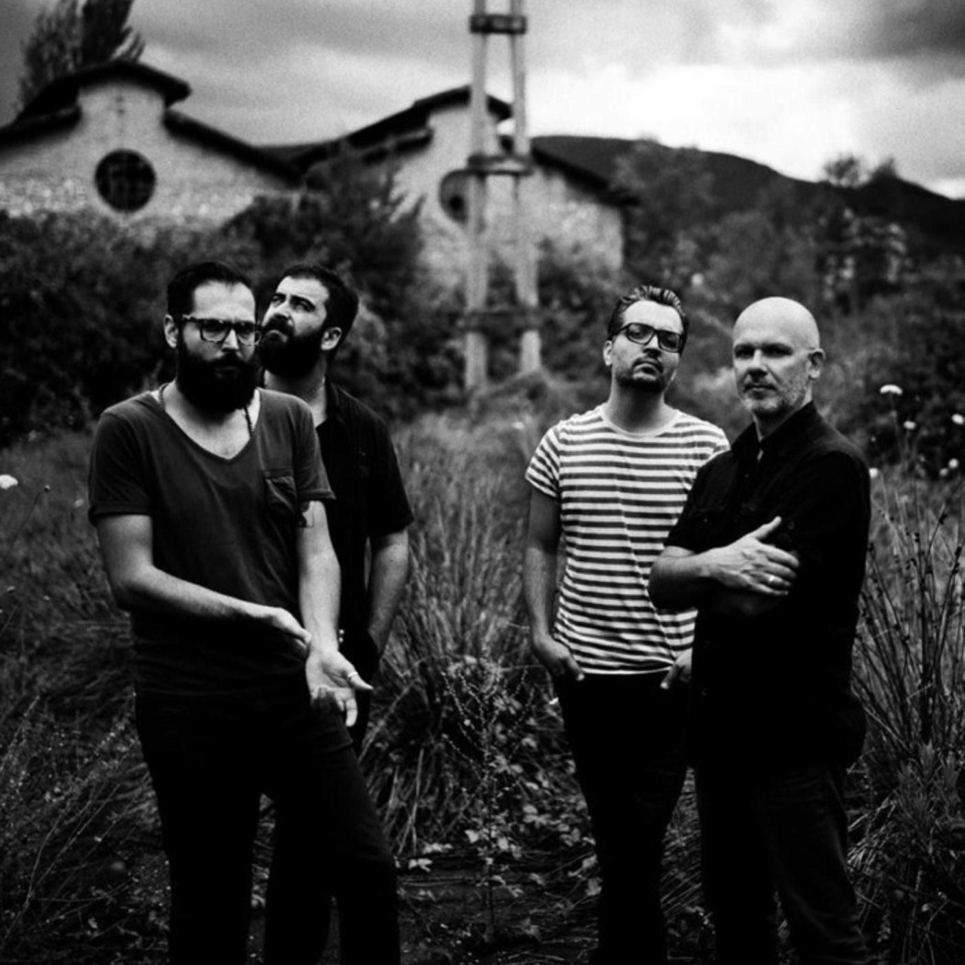 poL0 ft. Porta, De Paola, Lombardini & Salgarello 15/02/2015 21.00