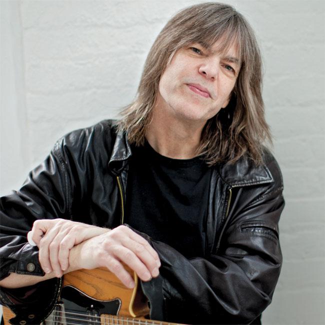 Mike-Stern-Band