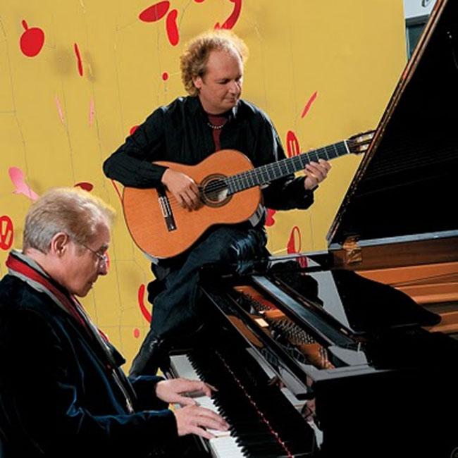 Lee Ritenour & Dave Grusin 06/08/2015 21.00