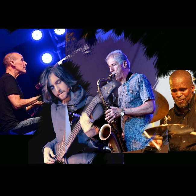 The Yellowjackets 07/07/2015 21.00