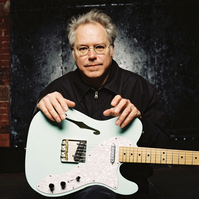 Bill Frisell – Guitar in the Space Age 21/07/2015 21.00