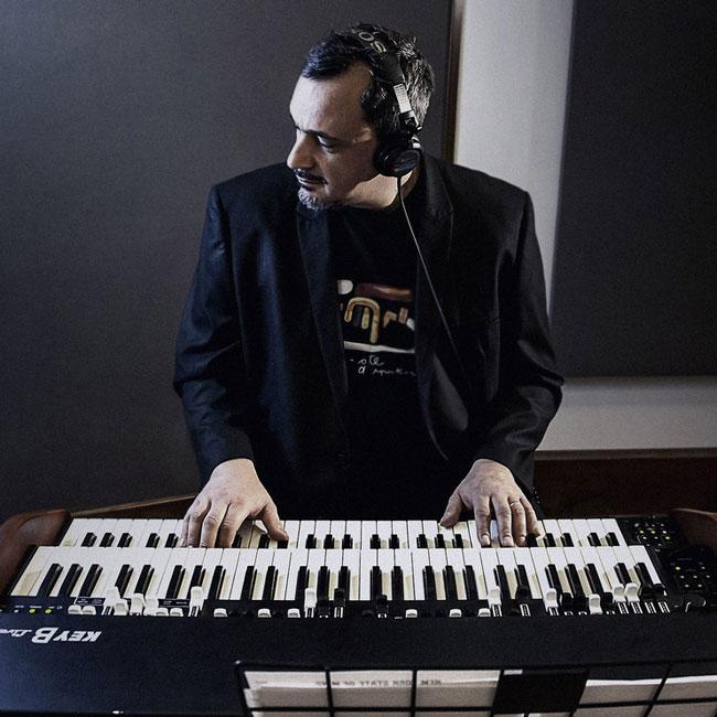 Alberto Marsico