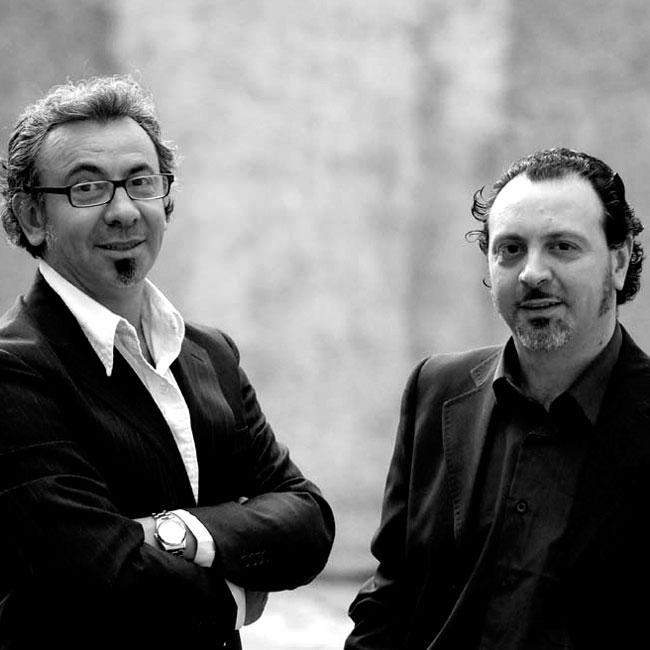 Concerto Lo Greco Bros & Friends - 18 Ottobre 2018 - Milano