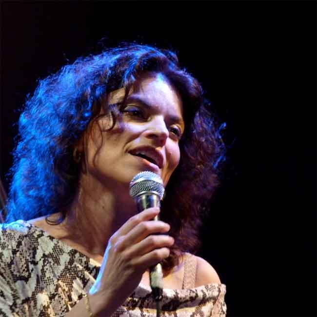 Concerto Roberta Gambarini - 11 Ottobre 2016 - Milano