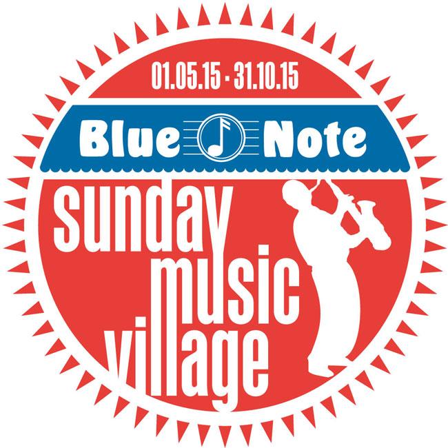 Blue Note Sunday Music Village @ Estathè Market Sound 20/09/2015 16.00