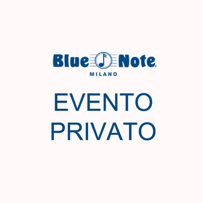 Evento Privato 7 Aprile 2016