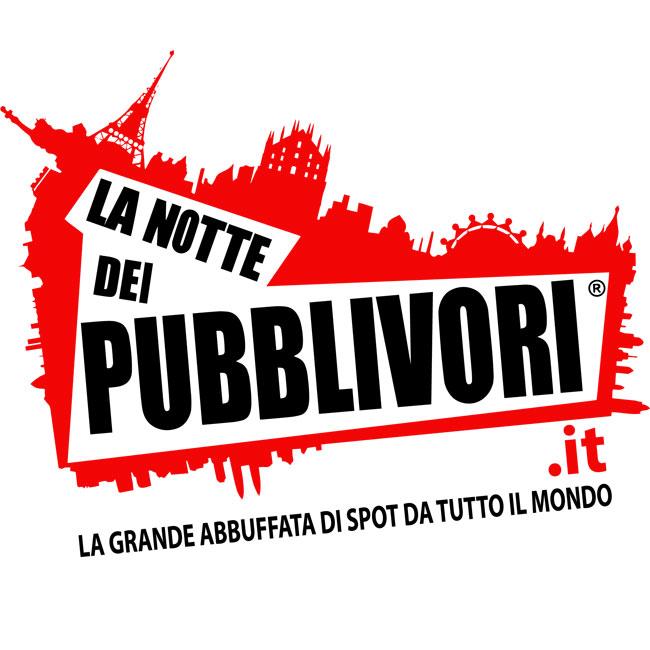 La Notte dei Pubblivori 2016 - 21, 22 e 23 Aprile - Milano