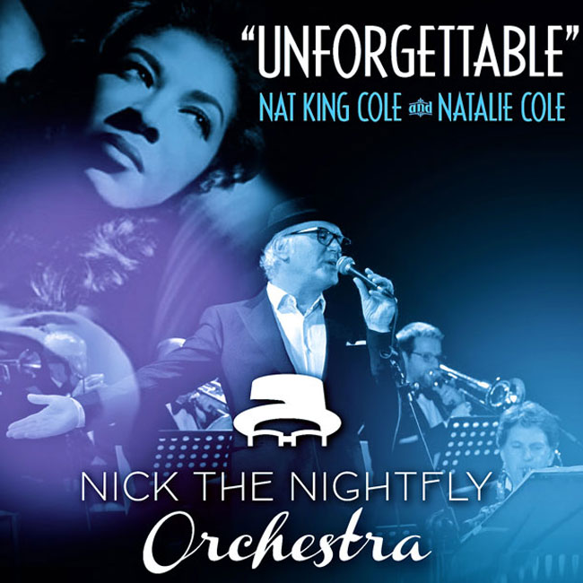 Concerto Nick The Nightfly - 8 e 9 Aprile 2016 - Milano