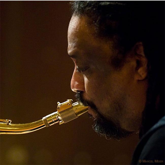 Concerto Chico Freeman - 13 Settembre 2016 - Milano