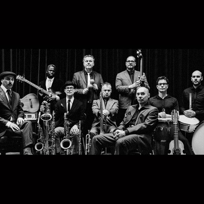 Concerto Matt Bianco & New Cool Colletive - 15 - 16- 17 Settembre 2016 - Milano