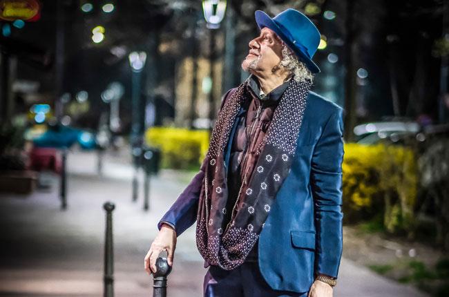 Le strade del Jazz – Mostra fotografica di Roberto Cifarelli