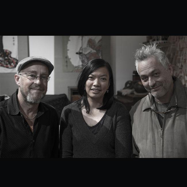 Dave Douglas – Marc Ribot – Susie Ibarra 01/02/2017 21.00