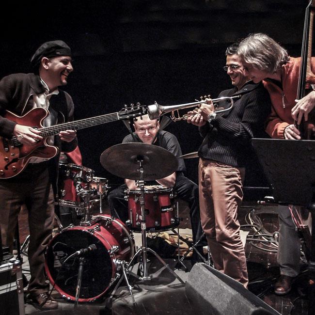 Paolo Fresu Devil Quartet 04/02/2017 21.00