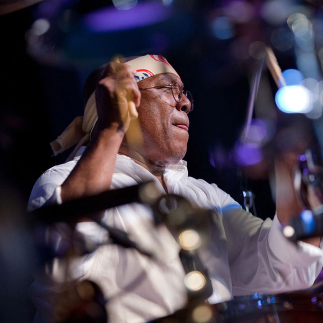Billy Cobham – SPECTRUM 40 11/02/2017 21.00
