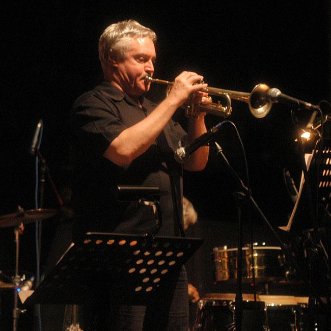 "Jack Walrath Quartet: ""In a spirit of Mingus"" 08/02/2017 21.00"