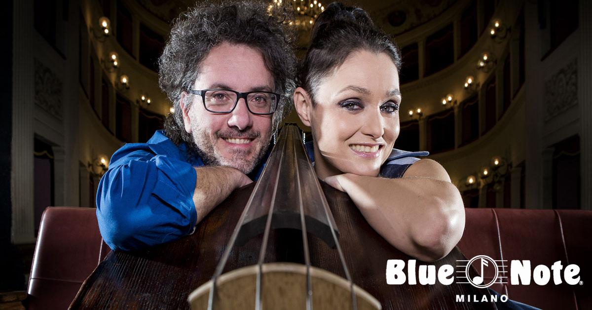 Concerto Musica Nuda 11 March 2017 Milano