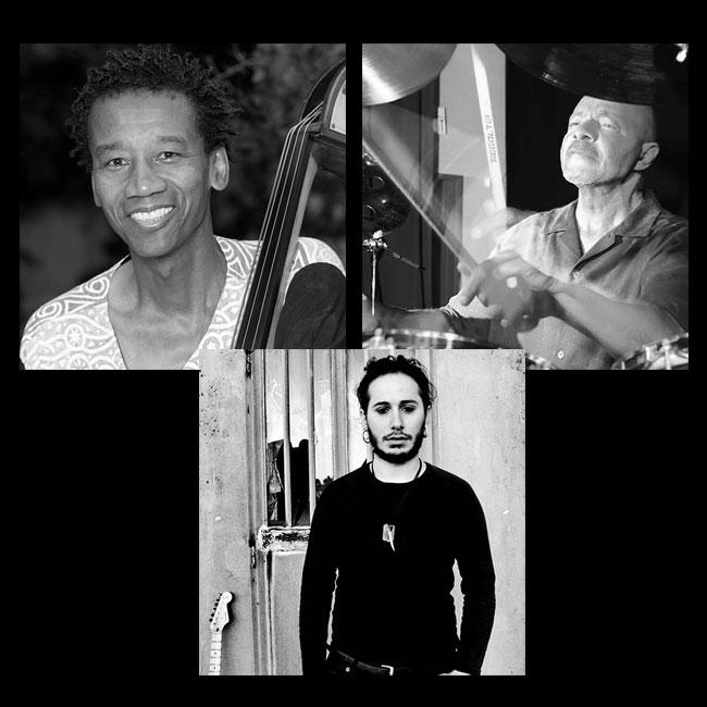 Alphonso Johnson, Frank Ricci & Chester Thompson Trio 28/02/2017 21.00