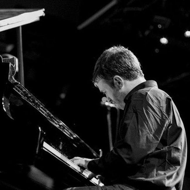 Simone Daclon Trio 01/03/2017 21.00