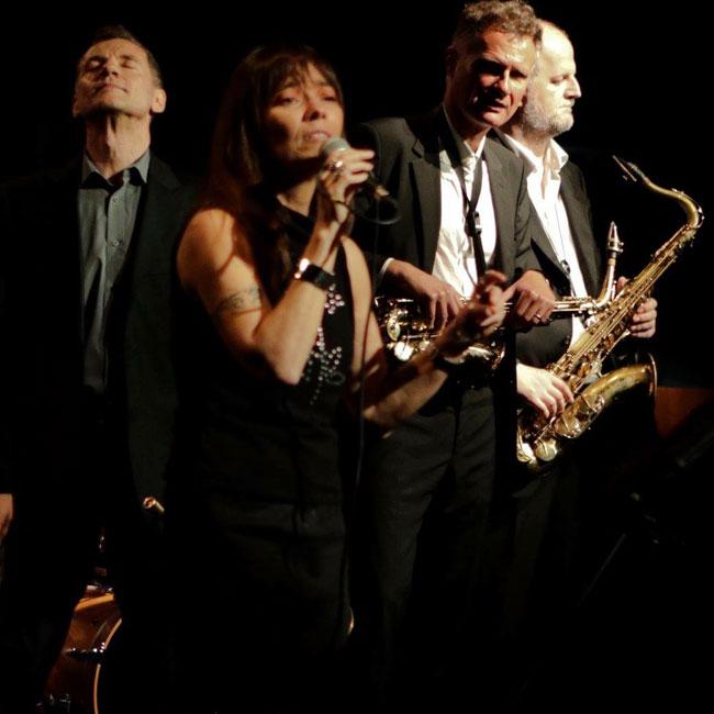 Bocconi Jazz Business Unit – Everything but jazz 15/10/2017 21.00