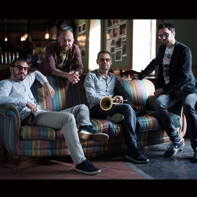 Fabrizio Bosso Quartet 06/01/2018 21.00