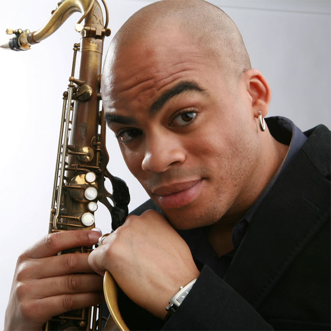 Wayne Escoffery Quartet 20/02/2018 21.00
