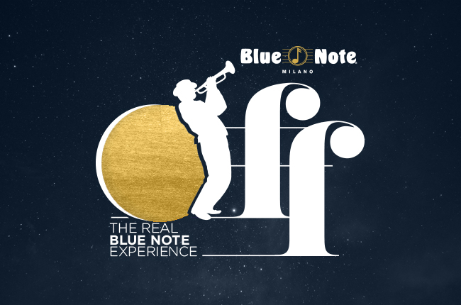 Diamo il benvenuto a Blue Note Off!