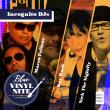 Blue Vinyl Night - 2018 - concerto Incognito Nicola Conte Milano