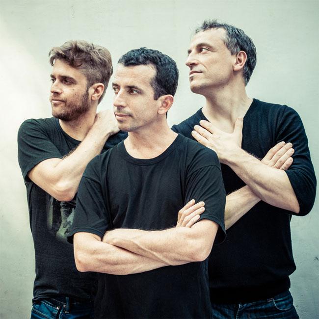 Aca Seca Trio 22/04/2018 21.00