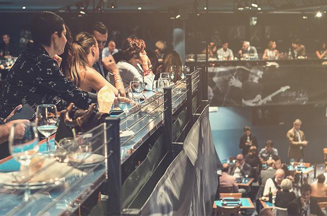 Eventi aziendali a Milano: dalla cena, al workshop, al meeting ecco l'offerta del Blue Note!