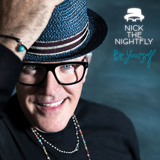 Nick The Nightfly 5tet 30/11/2018 21.00