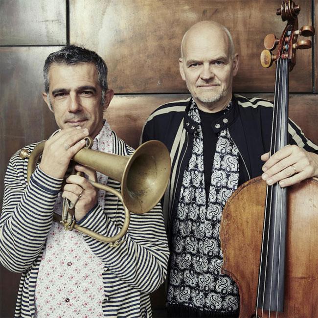 Paolo Fresu & Lars Danielsson 15/03/2019 23.30