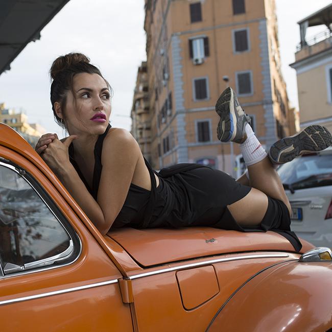 """Serena Brancale """"Vita d'Artista"""" feat. Fabrizio Bosso 13/10/2019 21.00"""