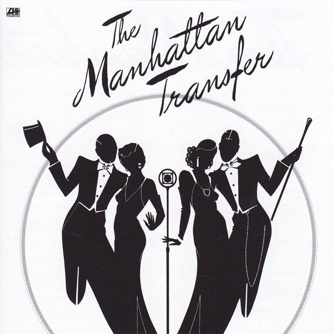 The Manhattan Transfer 18/01/2020 23.30