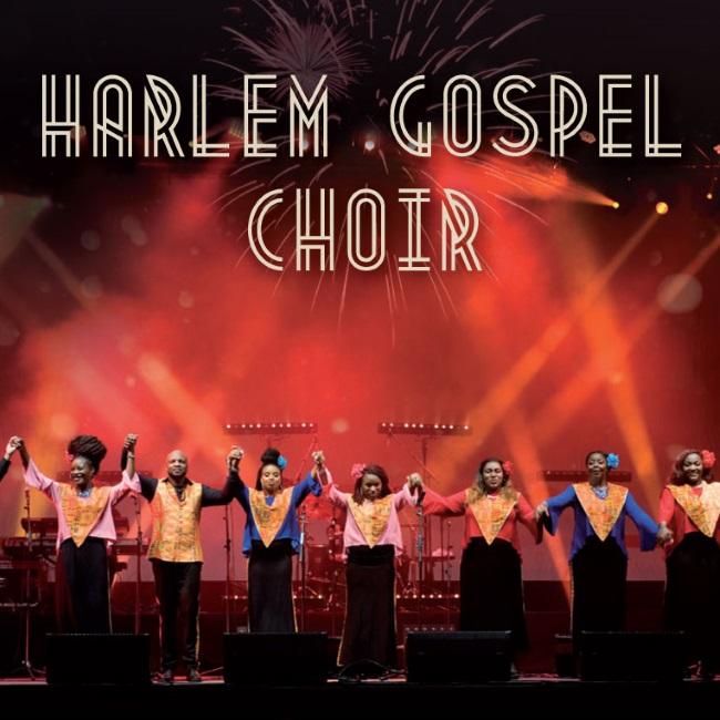 Harlem Gospel Choir Christmas Eve 2020 Cenone di Capodanno 2020 con Harlem Gospel Choir   Milano