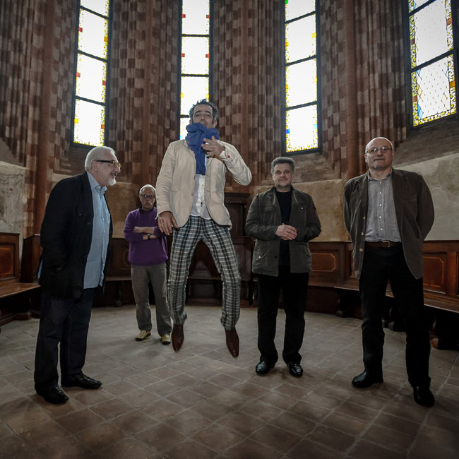 Paolo Fresu Quintet – Posticipato al 16 gennaio 2121 25/04/2020 23.30