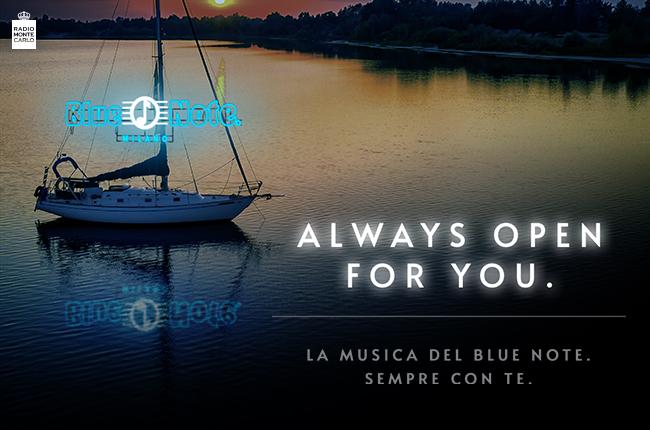 Il Blue Note Dove Vuoi tu