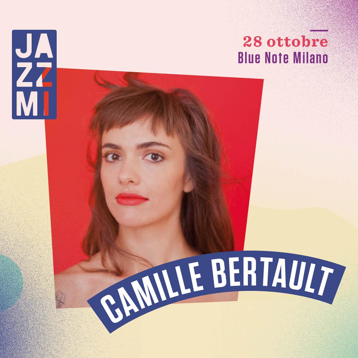 Camille Bertault 28/10/2020 20.30