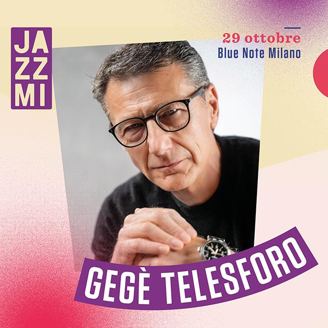 GeGè Telesforo Group 29/10/2020 18.00