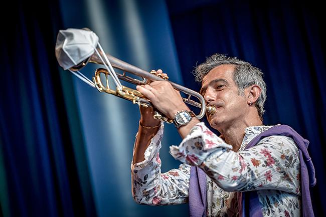 7 Maggio 2021 – Paolo Fresu Devil Quartet