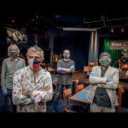 Paolo Fresu Devil Quartet - 7 Maggio 2021 - Milano